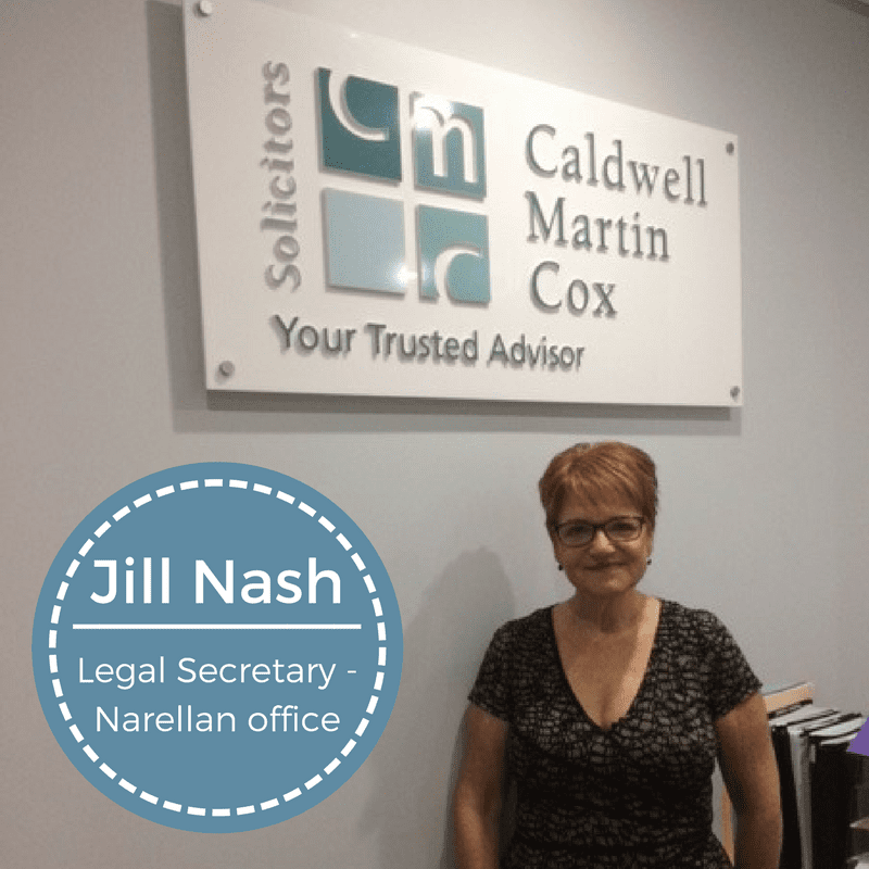 Jill Nash