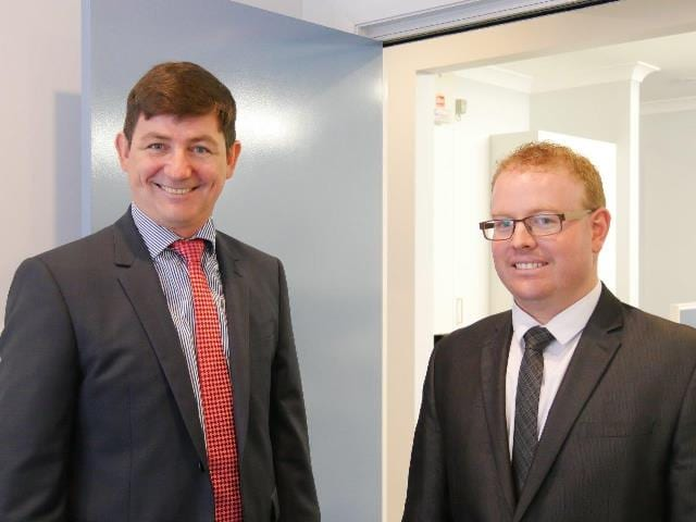 New Solicitor joins CMC
