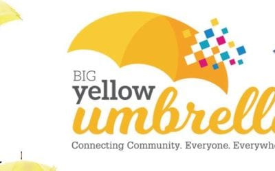 Big Yellow Umbrella Community Forum