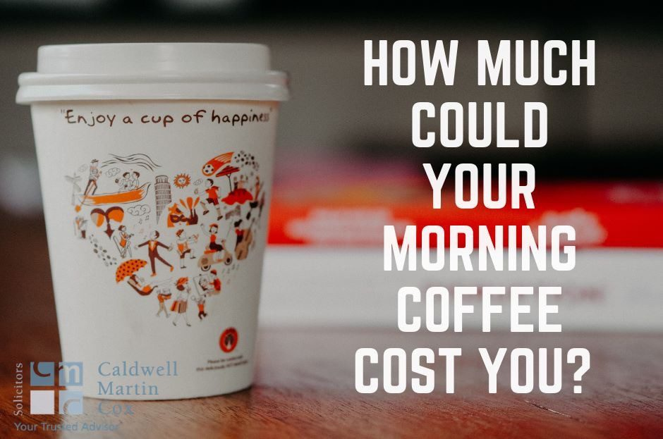 How much will that coffee cost you?