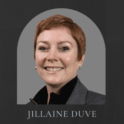 Partner Jillaine is now an Accredited Family Dispute Resolution Practitioner